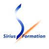 SIRIUS FORMATION : Webinars, Webinaires, e-learning, Vidéoconférences et Formations