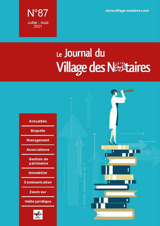 Retrouvez Sirius Formation Dans Le Journal Du Village Des Notaires